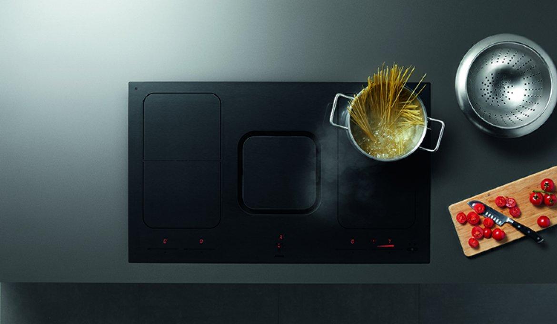 Drie Zones Keuken : Huisshow atag groot succes uw keuken prof