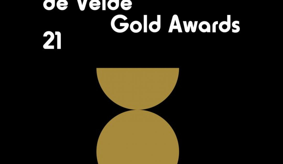 Novy wint als 'Company of the Year' de Henry van de Velde gold award