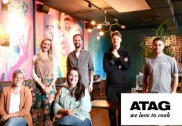 "ATAG lanceert nieuwe influencer marketing campagne "" You love"""