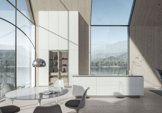 SieMatic SLX genomineerd  voor German Design Award 2021