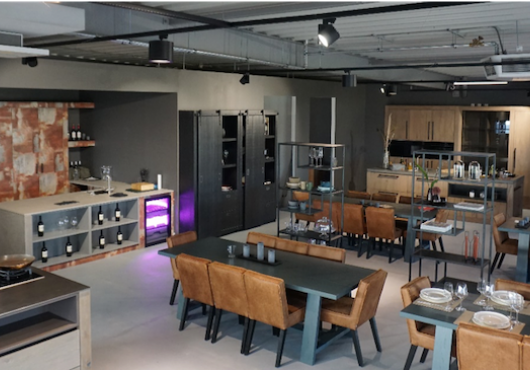 World of Cooking: Hèt Experience Centre voor de consument