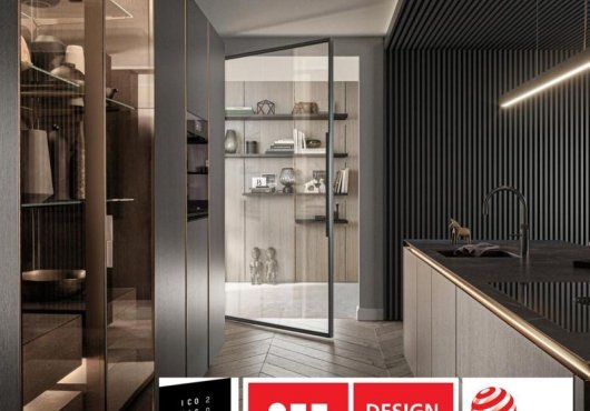 SieMatic SLX wint ook  Red Dot Award 2020