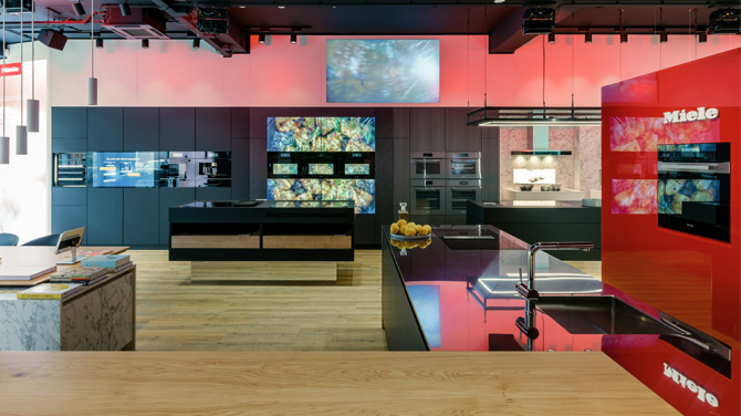 miele experience center amsterdam